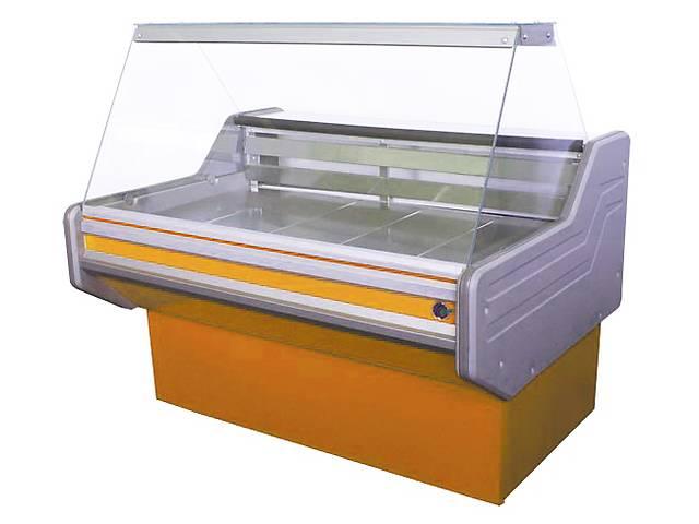 купить бу  Среднетемпературная холодильная витрина АЙСТЕРМО ВХСК КЛАССИКА 2.0, отменное качество в Николаеве