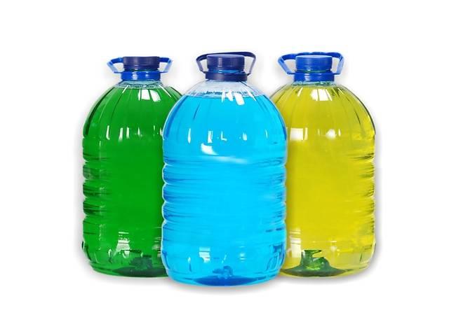 купить бу Средство для мытья посуды, 5 л. в Днепре (Днепропетровск)
