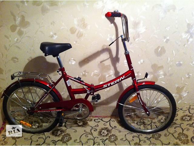 продам Срочно! Подростковый велосипед, практически новый! бу в Харькове
