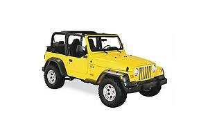 б/у Молдинги арки Jeep Wrangler