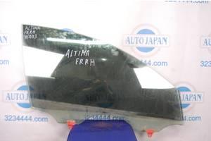 Стекло дверное FR переднее правое NISSAN ALTIMA L32 07-12