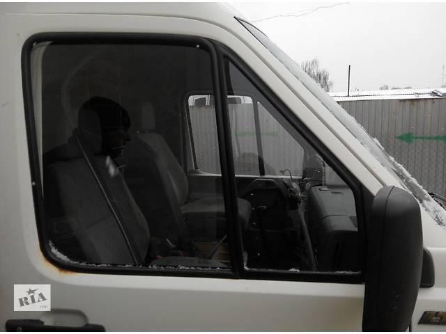 бу Стекло двери передней правое левое, скло дверей Volkswagen LT Фольксваген ЛТ 1996-2006 в Ровно