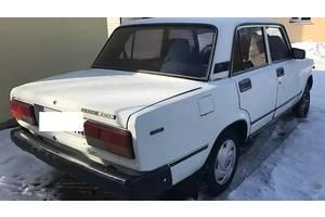 б/у Стекла в кузов ВАЗ 2107