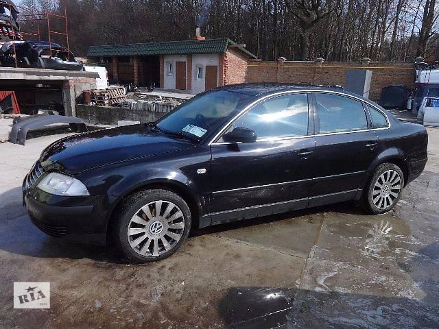 Стекло двери для седана Volkswagen B5 2003- объявление о продаже  в Львове