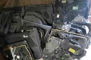 Стеклоподьемники Ford Fiesta
