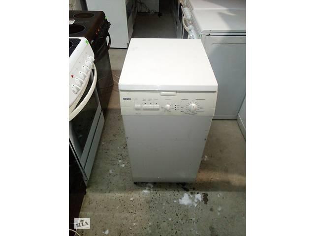 Bosch стиральна машинка бы.в из Германии- объявление о продаже  в Каменке-Бугской