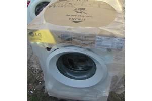 Новые Фронтальные стиральные машинки LG