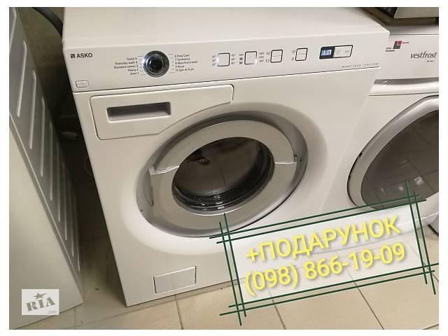 купить бу Пральна машина/стиральная машина/Asko w6567 в Вінниці