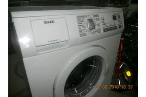 б/в Фронтальні пральні машинки AEG