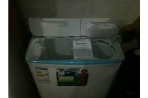 б/в Вертикальні пральні машинки Saturn