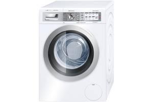 Нові Фронтальні пральні машинки Bosch