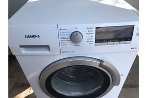 б/в Пральні машини з сушкою Siemens