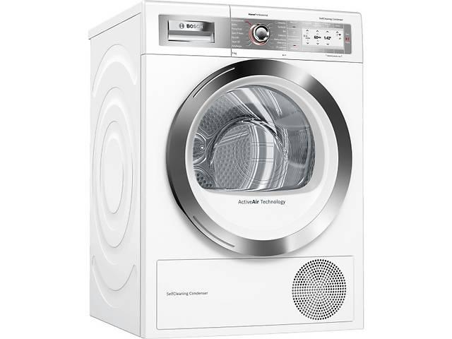 Сушильная машина Bosch WTYH7781PL- объявление о продаже  в Харкові