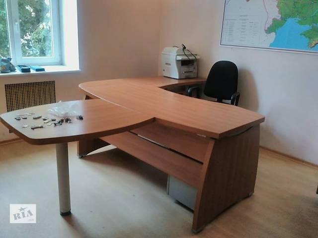 продам Стол для кабинета бу в Киеве