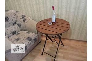 Нові Вуличні меблі