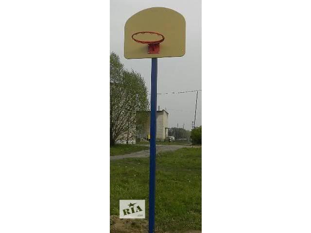 Баскетбольная стойка(Стритбол)- объявление о продаже  в Николаеве