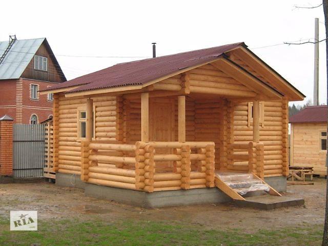 купить бу Строительство домов под ключ в Харьковской области