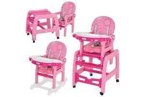 Новые Детские стулья