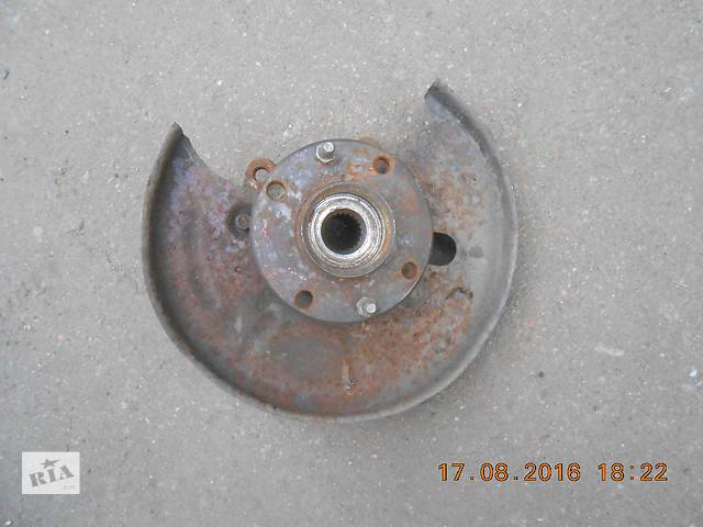 купить бу Ступицы передние на ВАЗ 2109-099-08 в Житомире