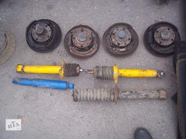 бу Ступица задняя/передняя для легкового авто ВАЗ 2108 в Умани