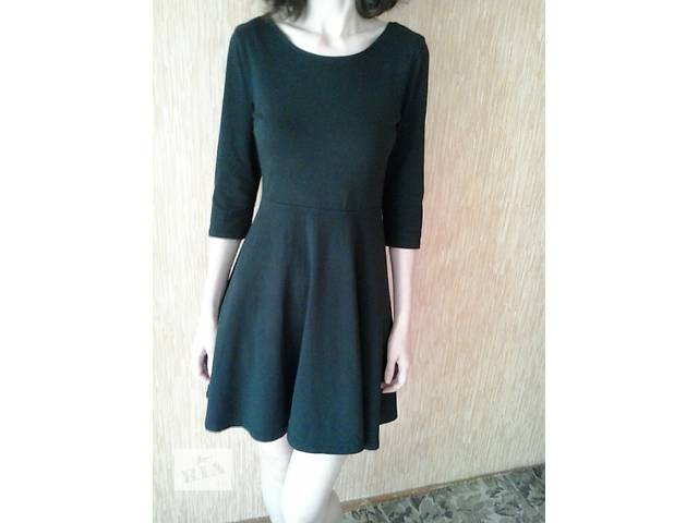 Стильное платье от h&m размер м- объявление о продаже  в Днепре (Днепропетровск)