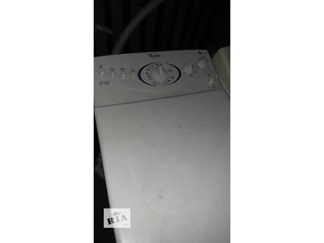 продам Стиральная машина Whirpool AWT 2290 по запчастям бу в Киеве