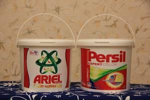 Стиральные порошки автомат Persil