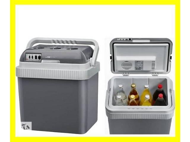 Сумка-холодильник Clatronik KB 3537 25L A+ 230V 12V! новые- объявление о продаже  в Львове