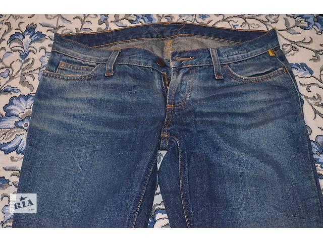 бу Супер крутые джинсы с потертостями в Черновцах