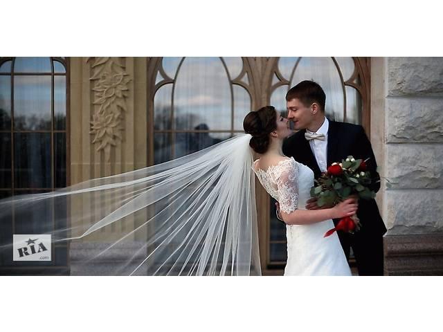 продам Свадебная видеосъемка Киев, Борисполь, Вышгород бу в Києві