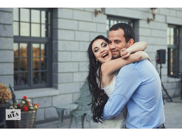 Свадебный фотограф Бровары, свадебная фотосессия, свадебная фотосъемка- объявление о продаже  в Броварах