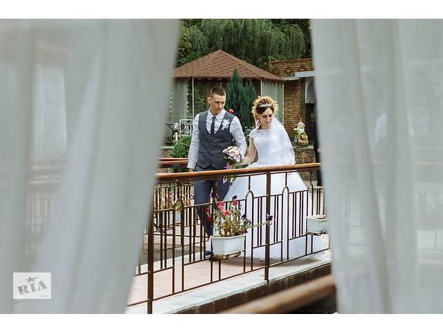 бу Свадебный фотограф  в Україні