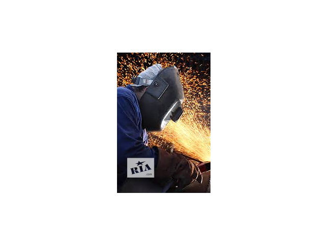 купить бу сварка изделий из металла в Виннице