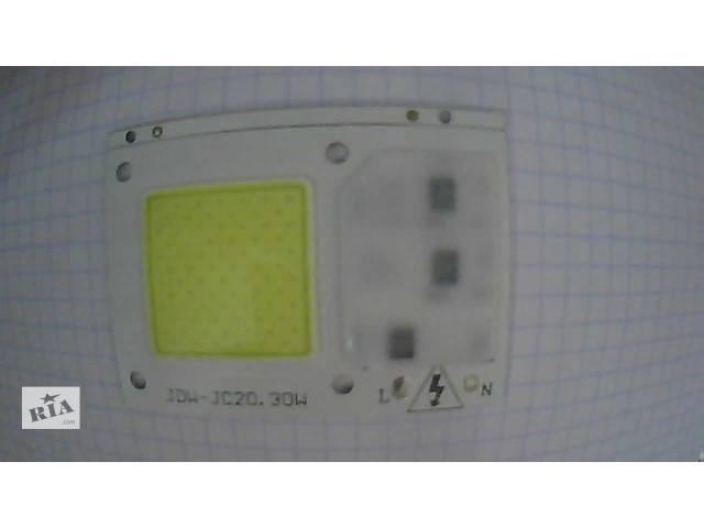 бу светодиод прямого подключения 220 в  для светодиодных прожекторов .20-50вт в Ивано-Франковске