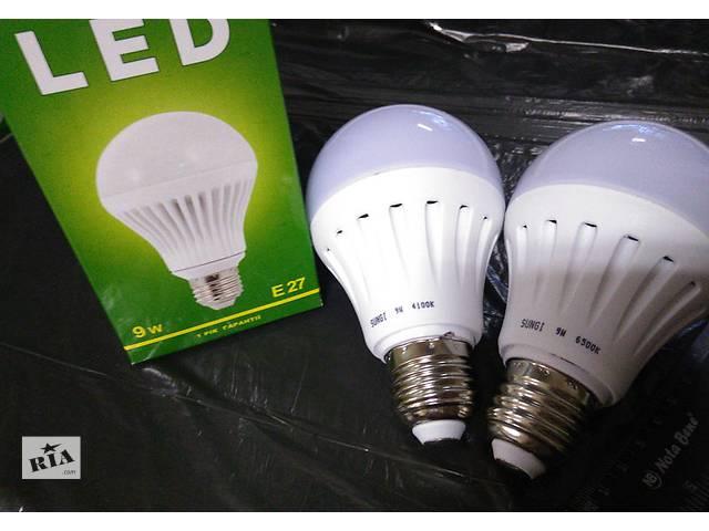 продам Светодиодная лампа 15W E27 220В бу в Ужгороде