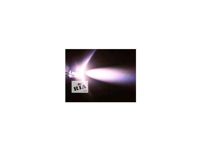 продам Светодиоды Супер-Яркие Белые - 5mm. бу в Николаеве
