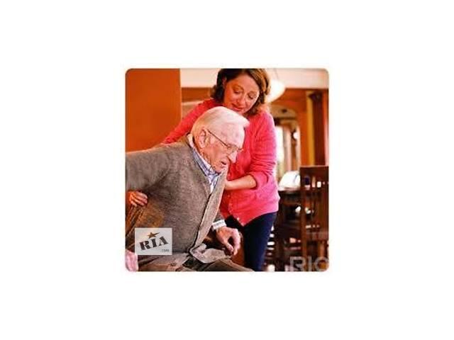 бу Сиделка для пожилого человека  в Херсоне
