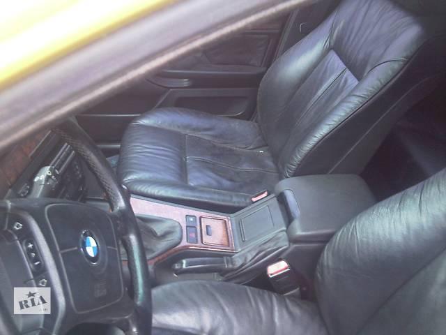 бу  Сиденье для легкового авто BMW 5 Series в Ужгороде