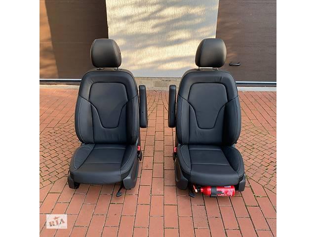 бу Сиденье для Volkswagen Caddy 2016-2019 в Ровно