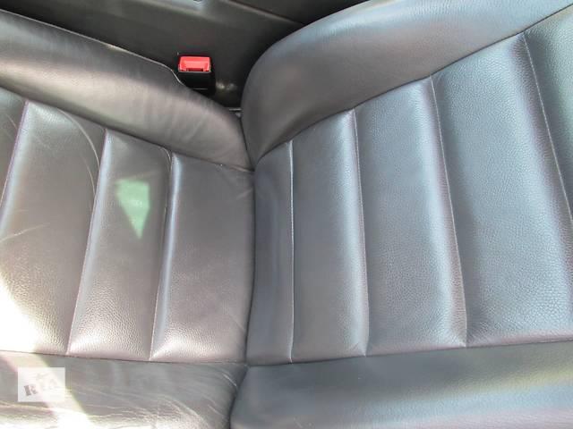 Сиденье, салон Volkswagen Touareg 2003-2009p.- объявление о продаже  в Ровно
