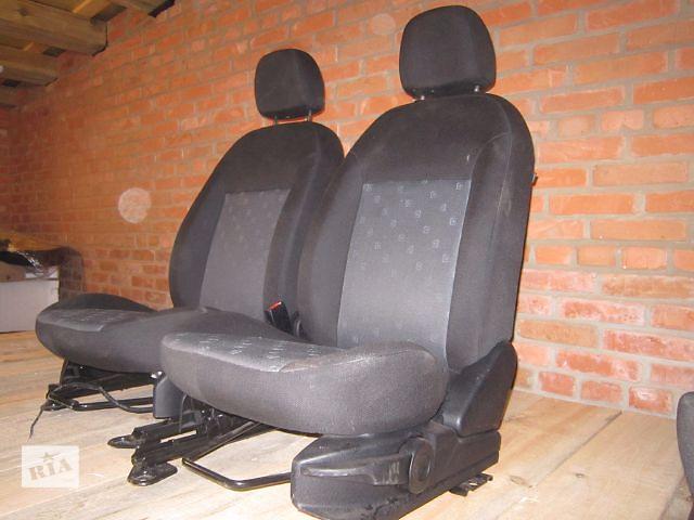 купить бу  Сиденья, передние сидения, сидения трансформеры, диваны в Киеве