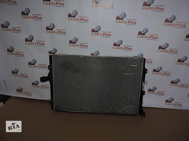 Система охлаждения Радиатор Легковой Volkswagen Caddy- объявление о продаже  в Костополе