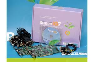 Система видео наблюдения Video iQ7