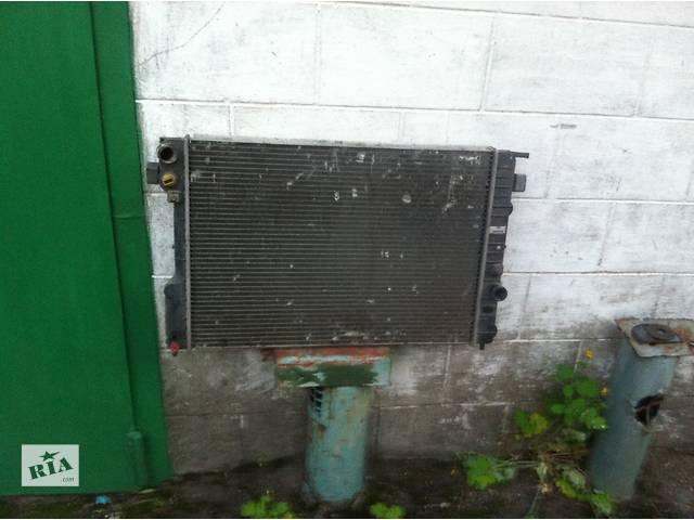продам Система охлаждения Радиатор Легковой Opel Omega B бу в Токмаке