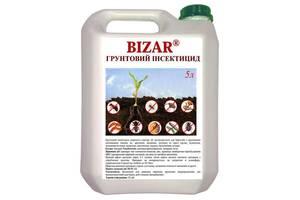 Бизар -инсектицид против почвенных вредителей