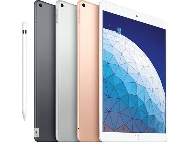 "продам Apple iPad Air 10.5"" Wi-Fi 64GB Silver (MUUK2RK/A) 2019 бу в Киеве"