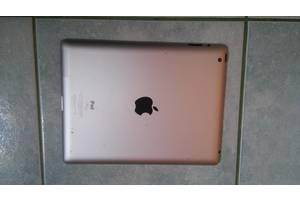 б/в Планшети Apple