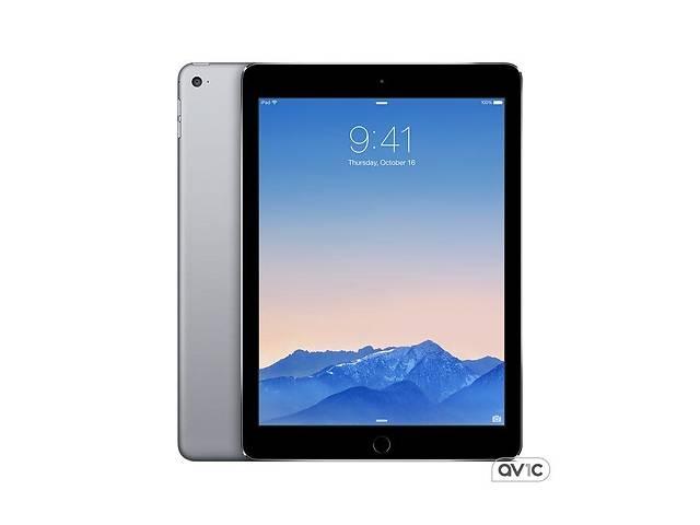 продам Планшет Apple iPad mini 4 128Gb WiFi Space Gray (MK9N2) бу в Харькове