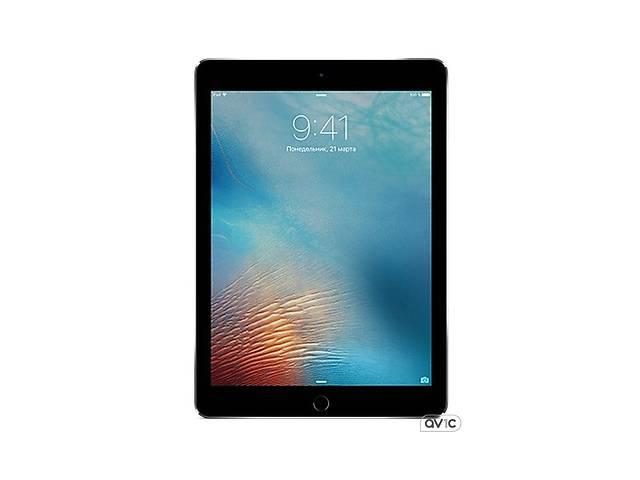 Планшет Apple iPad Pro 9,7 Wi-Fi  plus  LTE 128GB Space Gray (MLQ32)- объявление о продаже  в Харькове