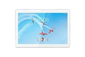"""Планшет Lenovo TAB M10 10"""" LTE 3/32GB Polar White TB-X605L (ZA490104UA)"""